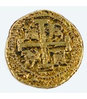 Coin 2 dobrão de ouro Escudos
