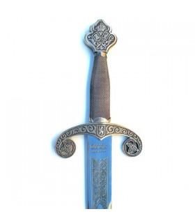 Alfonso X Espada de Prata