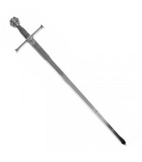Reis Católicos Espada, rústico