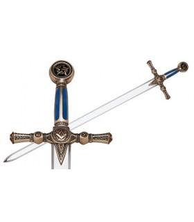 Espada de Prata maçons