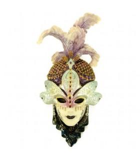 Dragonfly máscara veneziana máscara