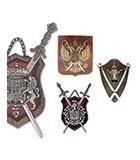Panóplia de espadas