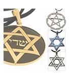 Pingentes judeus
