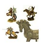 Cavalos miniatura