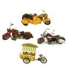 Miniaturas bikes