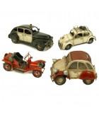 Miniatura carros