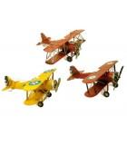Aeronaves Miniaturas