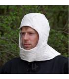 capacetes de protecção