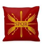 Almofadas romanas