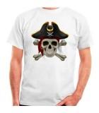 Camisetas Piratas