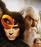 O Senhor dos Anéis - Hobbit